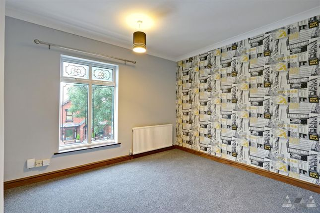 Master Bedroom of John Street, Brimington, Chesterfield, Derbyshire S43