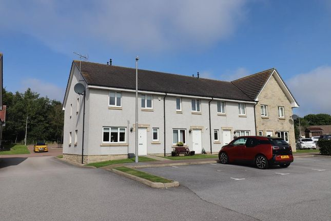 Thumbnail End terrace house to rent in Bellfield View, Kingswells