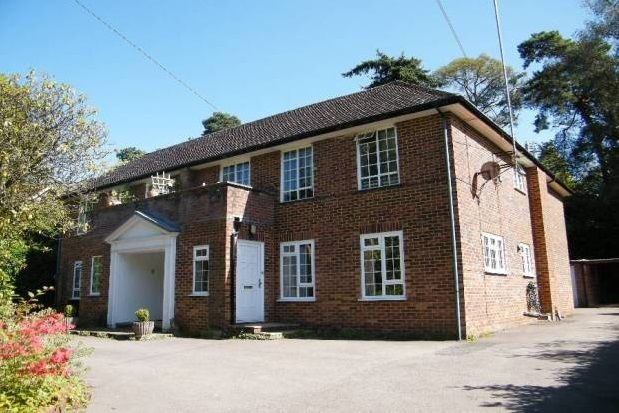 Thumbnail Maisonette to rent in Grayswood Road, Grayswood, Haslemere