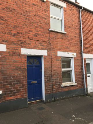 Thumbnail Terraced house to rent in Olympia Street, Belfast