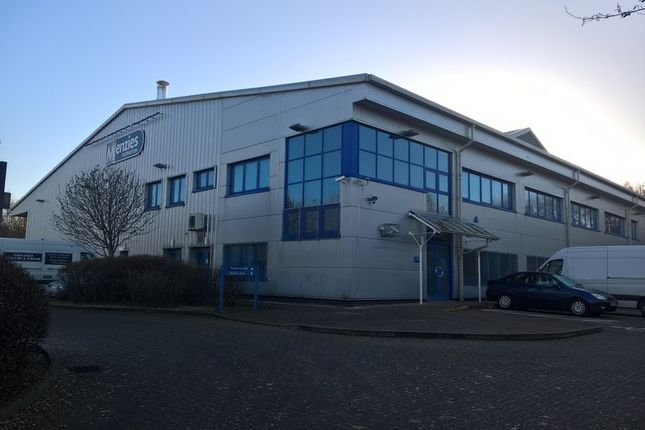Thumbnail Industrial to let in Mackintosh Place, South Newmoor Industrial Estate, Irvine