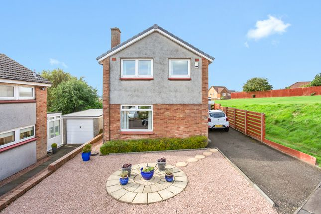 3 bed detached house for sale in Poplar Grove, Dunfermline KY11