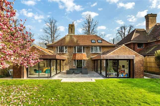 Thumbnail Detached house for sale in West Common, Lindfield, Haywards Heath, West Sussex
