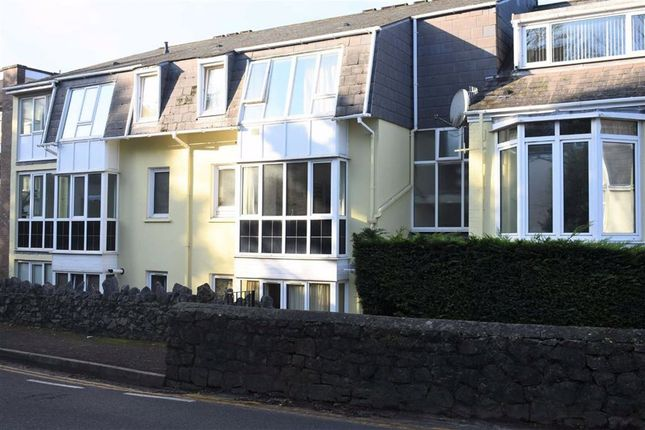 Thumbnail Flat for sale in Parkside, 16 Langland Road, Swansea