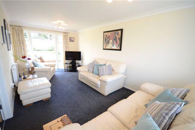 Living Room of Bluethroat Close, College Town, Sandhurst GU47
