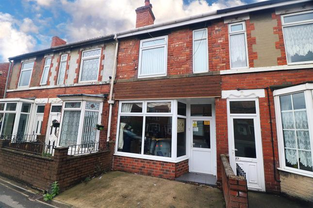1 bed property for sale in Tickhill Road, Maltby, Rotherham S66