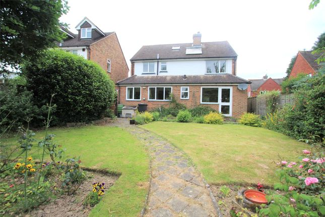 Thumbnail Detached house for sale in Rectory Field, Hartfield