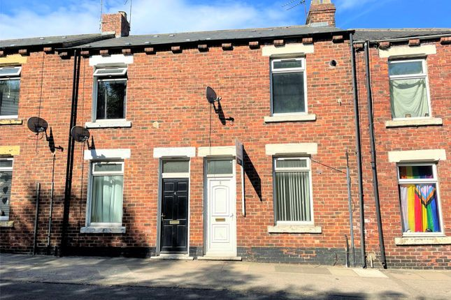 Thumbnail Terraced house for sale in Beech Terrace, Eldon, Bishop Auckland