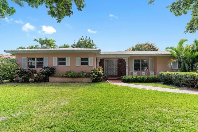 Thumbnail Property for sale in 740 Saldano Ave, Coral Gables, Florida, United States Of America