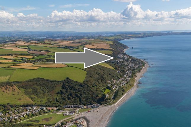 Thumbnail Land for sale in Trerieve Estate, Downderry, Torpoint