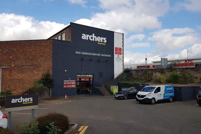Thumbnail Retail premises to let in Callendar Business Park, Callendar Road, Falkirk