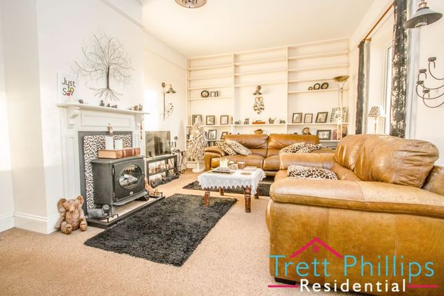 3 bed detached bungalow for sale in The Street, Belaugh, Norwich NR12