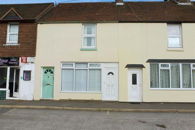 Thumbnail Flat for sale in Pagham Road, Bognor Regis, West Sussex