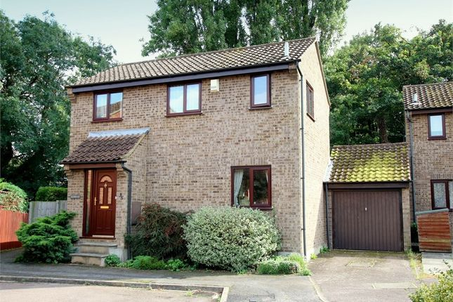 Thumbnail Detached house for sale in Church Meadows, St. Neots