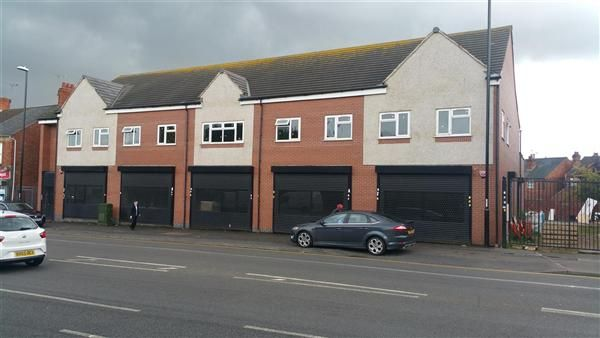 Thumbnail Land for sale in Stoney Stanton Road, Coventry