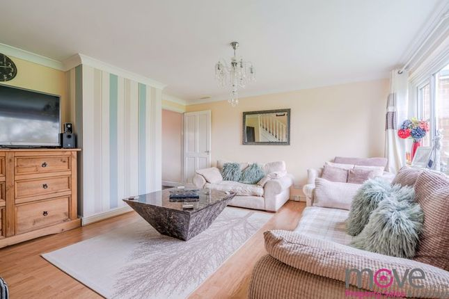Lounge of Russet Close, Tuffley, Gloucester GL4