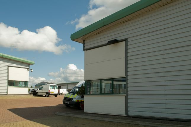 Thumbnail Light industrial to let in Green Lane Networkcentre, Boothroyds Way, Pontefract