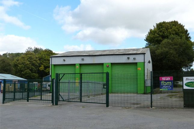 Light industrial for sale in Unit 1B, Narberth Bridge Business Park, Narberth, Pembrokeshire