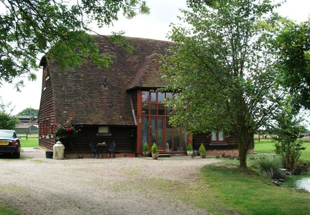 Thumbnail Property to rent in Great Tong, Headcorn, Ashford