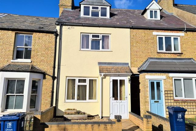 Thumbnail Terraced house for sale in William Street, Marston, Oxford