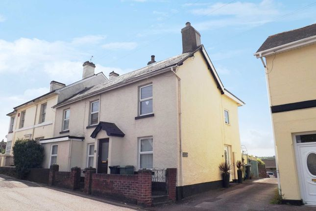 Thumbnail Flat for sale in Fore Street, Kingskerswell, Newton Abbot