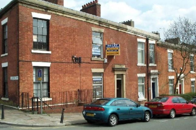 Thumbnail Office to let in No.16 Wellington St (St. John's), Blackburn