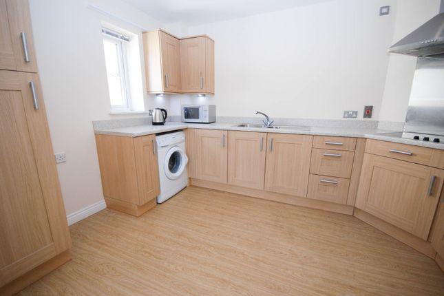 Kitchen of Fordfield Road, Sunderland SR4