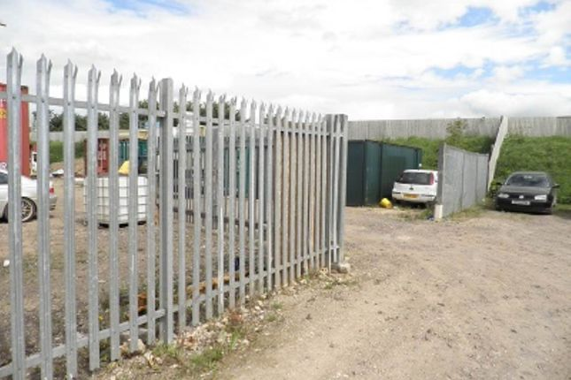 Gated Access of Evercreech Junction, Evercreech, Nr Shepton Mallet, Somerset BA4