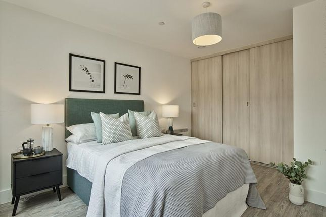 2191453-10 of Two Bed Apartment @ Brook Place, Summerfield Street, Sheffield S11