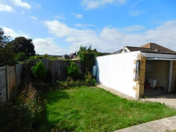 Rear Garden of Royston Road, Bearsted, Maidstone, Kent ME15