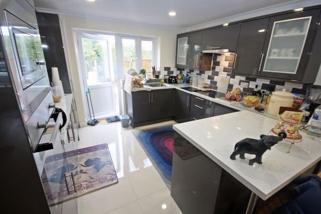 Thumbnail End terrace house for sale in Wilstone Close, Hayes