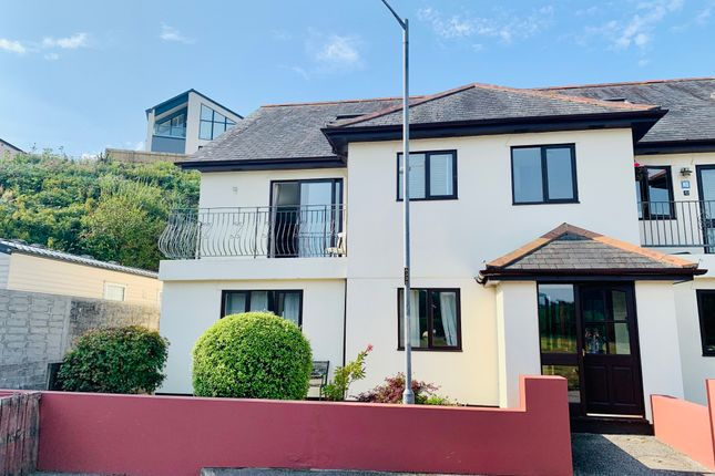 3 bed maisonette to rent in Swanpool Court, Swanpool, Falmouth TR11