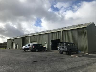 Thumbnail Light industrial to let in Saltergate Business Park, Burley Bank Road, Harrogate