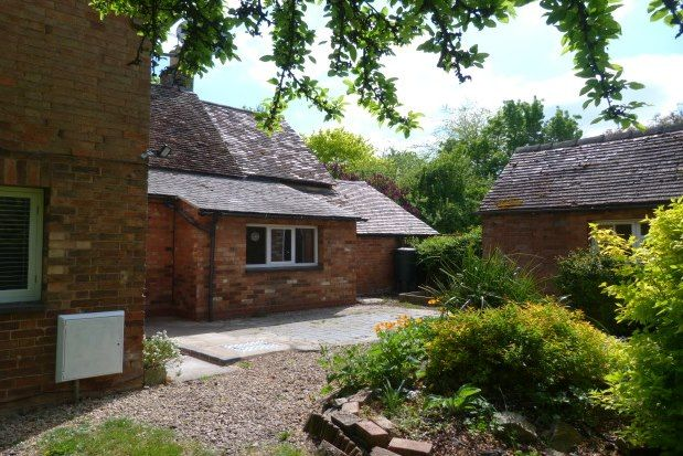 Thumbnail Property to rent in Broomfield Cottage, Stratford-Upon-Avon