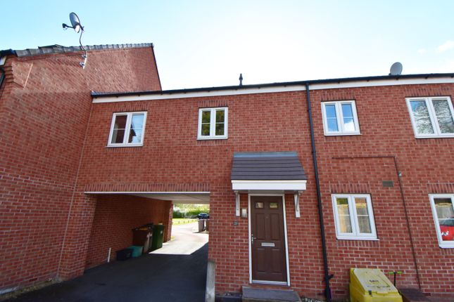 1 bed flat for sale in Snitterfield Drive, Shirley, Solihull B90