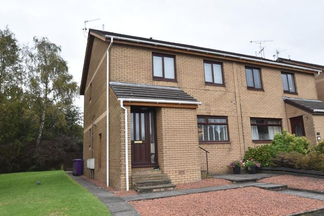 1 bed flat for sale in Howth Drive, Glasgow G13
