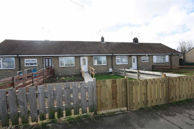 Thumbnail Bungalow to rent in Endike Lane, Hull