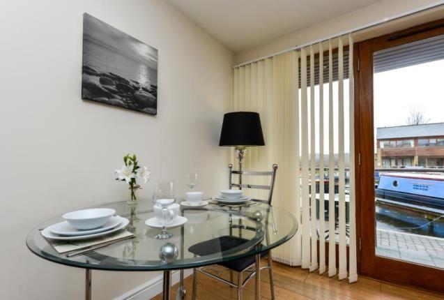 Dining Area of Tewitfield Marina, Chapel Lane, Carnforth, Lancashire LA6