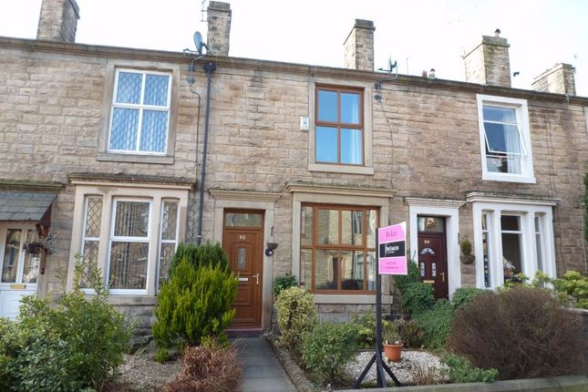 2 bed terraced house to rent in Bury Road, Tottington, Bury
