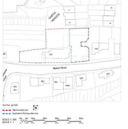 Thumbnail Land for sale in Station Road, Cradley Heath