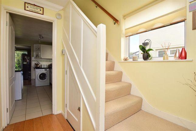 Hallway of Capell Close, Coxheath, Maidstone, Kent ME17
