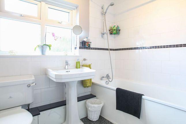 Bathroom of Simmons Lane, London E4