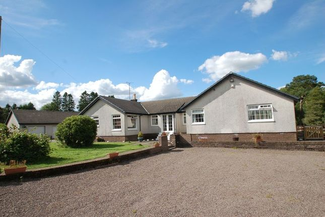 Thumbnail Cottage for sale in Lesmahagow, Lanark