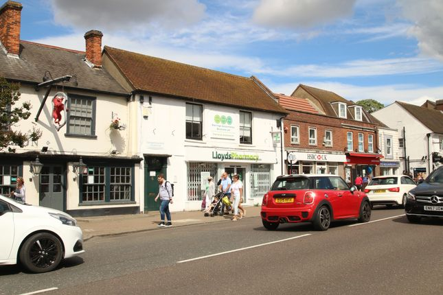 Thumbnail Retail premises for sale in High Street, Billericay
