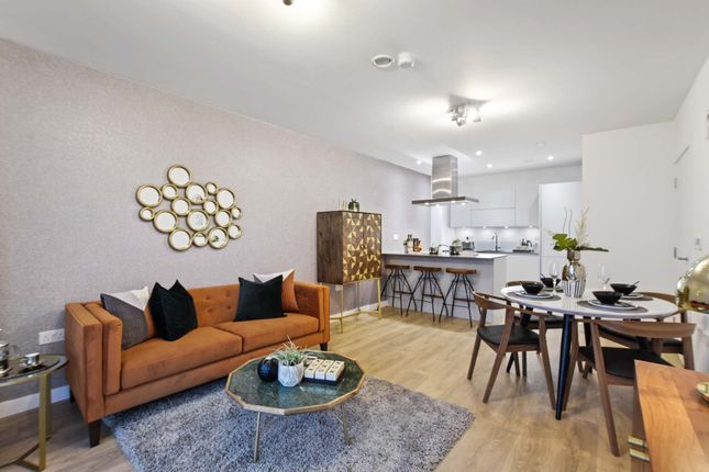 Flat for sale in Chobham Farm, Penny Brooke Street, London