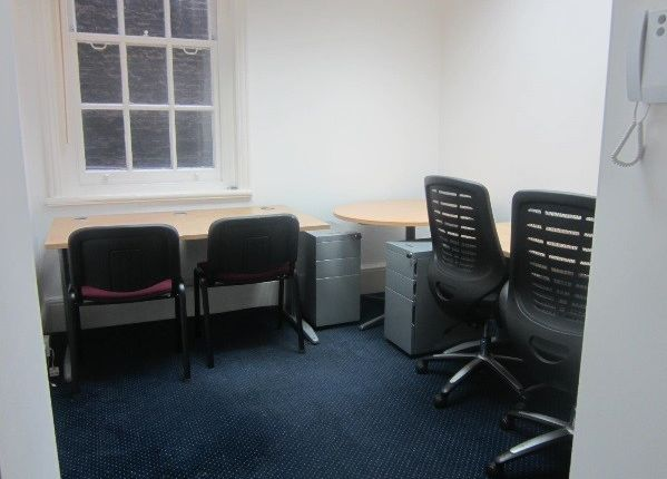 Thumbnail Office to let in Dorset Street, London