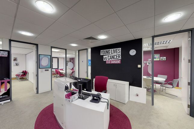 Thumbnail Office to let in Peabody Estate, Fulham Palace Road, London