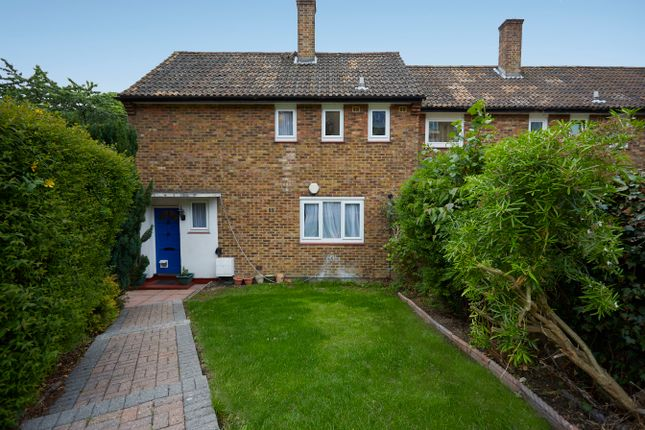 End terrace house for sale in Baizdon Road, Blackheath