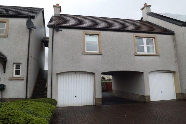 Thumbnail Flat to rent in Kirklands, Renfrew
