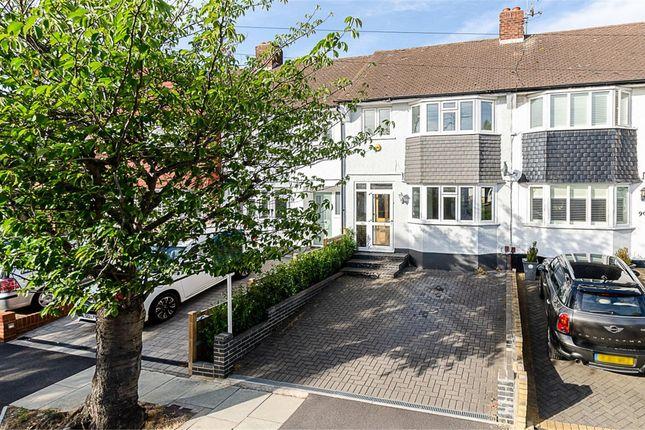 Thumbnail Terraced house for sale in Kingsbridge Road, Morden, Surrey